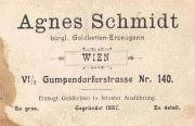 Agnes Schmidt