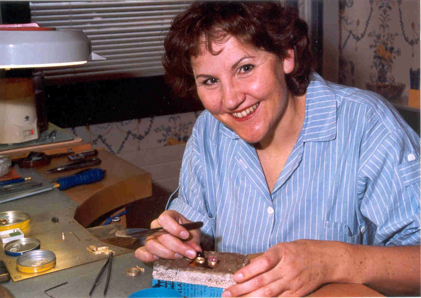 Gabriela Breisach
