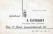 Ignaz Gehart
