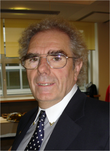 Prof. L. Rössler